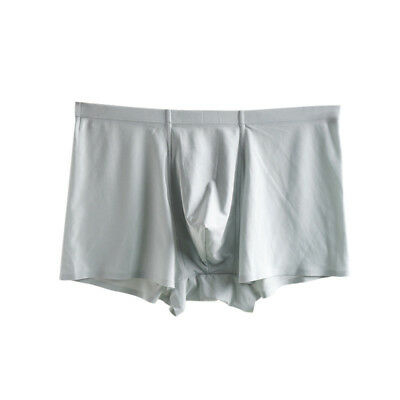 Back To Search Resultsunderwear & Sleepwears Trunk Mens Boxers Thong Open Butt Sexy Underwear Men Underpants Male Panties Shorts U Convex Pouch For Gay Breathable Boxers