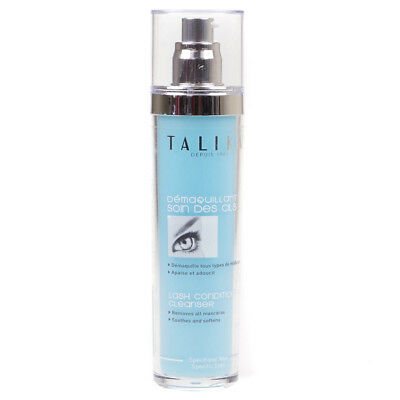 Talika Lash Conditioning Makeup Remover Cleanser 120ml