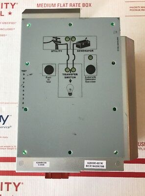 ASCO Used  Automatic Transfer Switch 629104-001  ***Fast Shipping form USA***