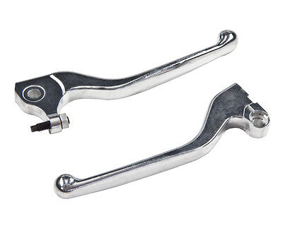 Aluminum Brake Lever for Yamaha BWS & MBK BOOSTER AB year built 2003 Handles