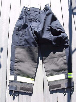 NWOT XL FSS INFINITY GEAR BARRIER WEAR Nomex IIIa WILDLAND FIREFIGHTER PANTS