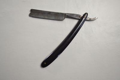 Joseph Allen & Sons Sheffield NON XL Medium Size Hollow Ground Straight Razor