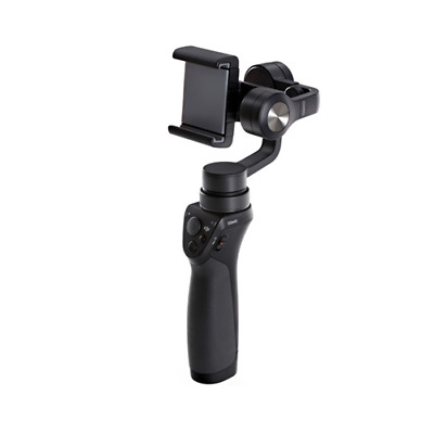 DJI Osmo Mobile Gimbal Stabilizer for Smartphones Black CP.ZM.000449