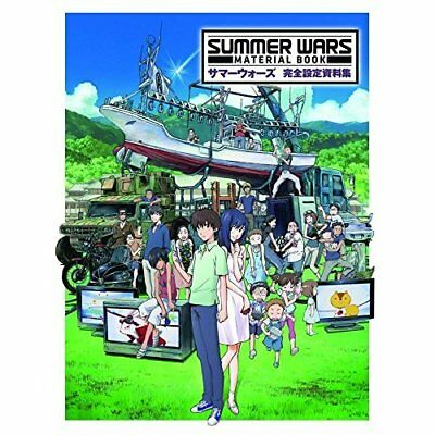 Summer Wars - Paperback NEW Madhouse 2013-07-11