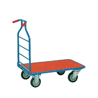 Truck Platform Optiliner Blue /Red 315691