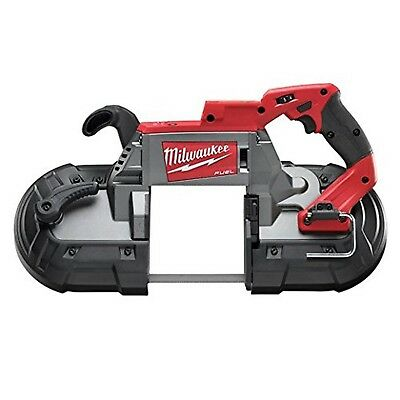 Milwaukee 2729-20 M18 Highly Durable Fuel Deep Cut Corded Band Saw Tool Only