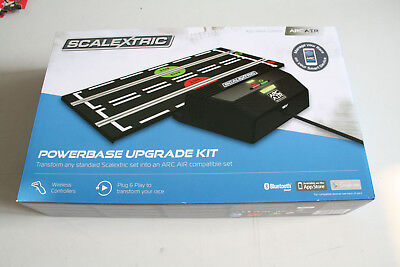 Scalextric ACR Air Powerbase Art.C8434