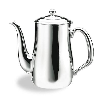 Walco Stainless CX511 Soprano 70 Oz. Gooseneck Coffee Pitcher, New Miscellaneous
