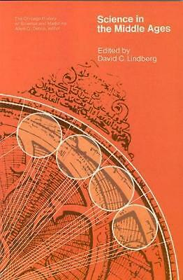Science in the Middle Ages by David C. Lindberg (English) Paperback Book Free Sh
