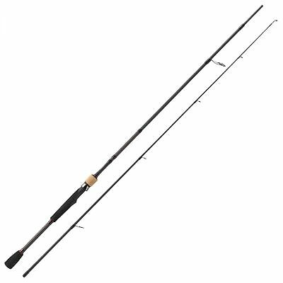 Grauvell Jinza Lester 1102 MH 3,30m WG 30-100g Angelrute Rute Angel Spinrute