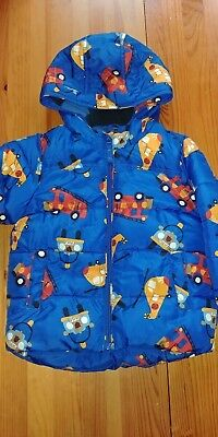 Boys Next Warm Coat 18-24 Months