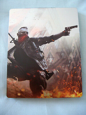 Homefront - Steelbook - PS4 Xbox One