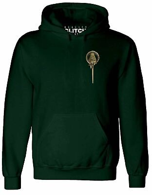 Mens Hand Of The King Hoodie - Inspired by Game of Thrones Tyrion Imp Lannister