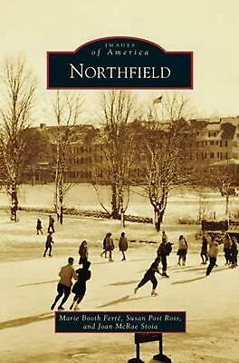 Northfield by Marie Booth Ferre (English) Hardcover Book Free Shipping!