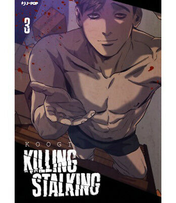 KILLING STALKING 3 (Koogi) - J-POP