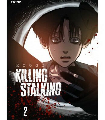 KILLING STALKING 2 (Koogi) - J-POP