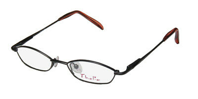 9633e592d9f8 New Thalia Anya Sophisticated Hip Eyewear For Girls Teens Eyeglass Frame/ glasses