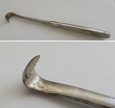Vintage Surgical Tool,An Early XX Century German H. Windler #205163