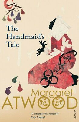 The Handmaid's Tale (Contemporary Classics) by Atwood, Margaret Paperback Book