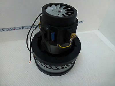 IME 113042,bp38649x/B 230 Volt DC Suction Turbine 144mm (with Sealing Ring