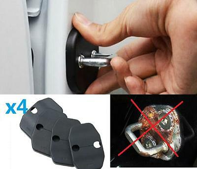 MR63 Car Door lock decoration protective cover For benz AMG E C M Class GLK