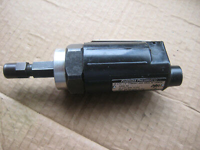"Florida Pneumatic FP-3751 1/4"" Die Grinder 20,000 RPM MADE IN USA"