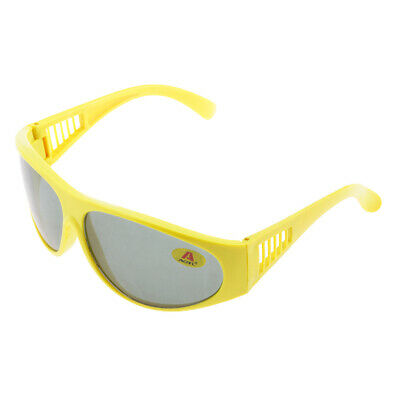 Safety Glasses Spectacles Welding Eye Protective Eyewear Green Lens Goggles
