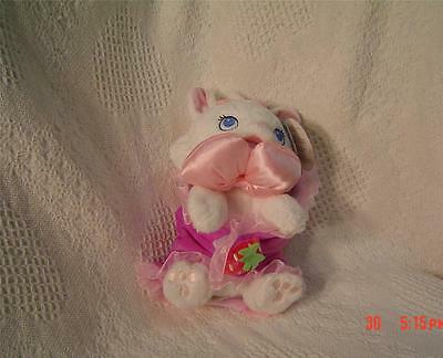 Disney Parks  Babies Plush Baby Marie in Blanket - New with tags attached