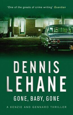 Gone, Baby, Gone by Lehane, Dennis 0553818236 The Fast Free Shipping