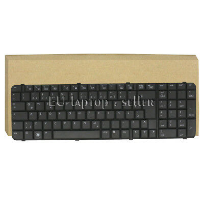 Neu HP Compaq 6830 6830S Serie Laptop DE GR German Keyboard Tastatur Replace