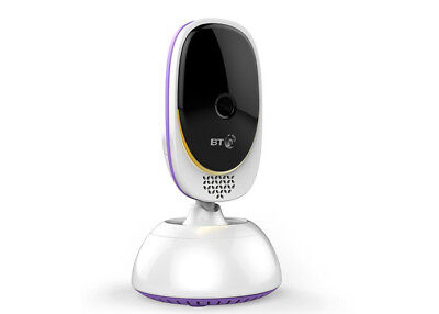 BT6000 baby monitor aditional camera + power supply only