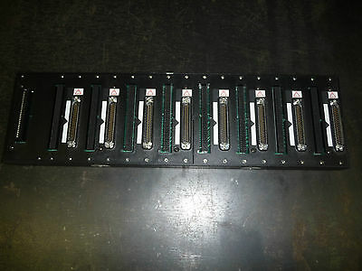 National Instruments NI cFP-BP-8 8-Slot Backplane for Compact FieldPoint
