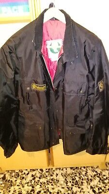 Belstaff EUR vintage UK made IT PicClick 00 89 in giacca giubbotto wYaqEE