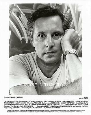 Exorcist Director William Friedkin Original Vintage Portrait Still