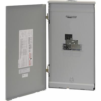 Reliance Whole House Hardwire Transfer Switch - 200 Amps, Model# TWB2006DR