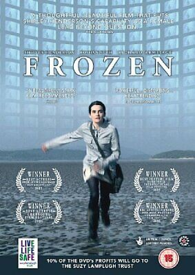 Frozen [2006] [DVD] -  CD 22VG The Fast Free Shipping