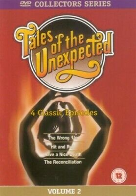 Tales Of The Unexpected: Volume 2 [DVD] [1979] -  CD P0VG The Fast Free Shipping