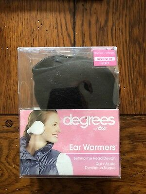 Degrees By 180's Ear Warmers