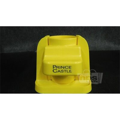 Prince Castle CW-6 Citrus Saber Wedger, 8-Section, Yellow