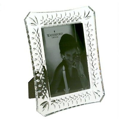 Waterford Crystal Lismore Frame, 4 x 6, 5 x 7, 8 x 10