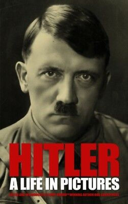 Hitler - A Life in Pictures (Images of War Special) (Paperback), . 9781783463220