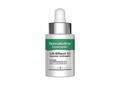Somatoline Cosmetic Anti-Age Lift Effect 4D Booster Antirughe