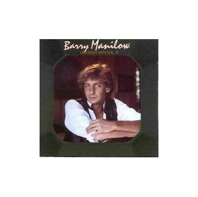 Barry Manilow - Barry Manilow Greatest Hits Volume 2 - Barry Manilow CD HGVG The