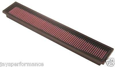 Kn Air Filter Replacement For Mercedes C200 2.0L I4; 2001