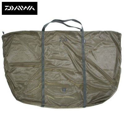 NEW DAIWA BLACK WIDOW MESH WEIGH SLING Model No. BWWS1