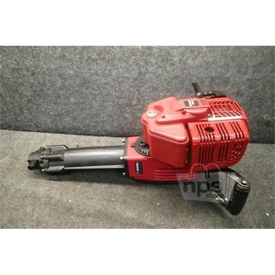 Gas Powered Jack Hammer 95A, 52cc Displacement, 1.3L Fuel Tank Capacity*