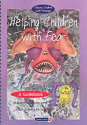 Helping Children with Fear: AND Teenie Weenie in a Too Big World ...