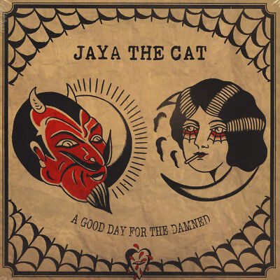 Jaya The Cat - A Good Day For The Damned (Vinyl LP - 2017 - EU - Original)