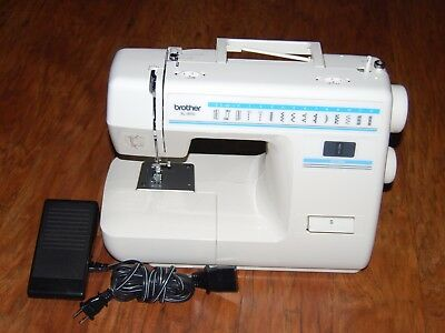Brother Sewing Machine XL-3010