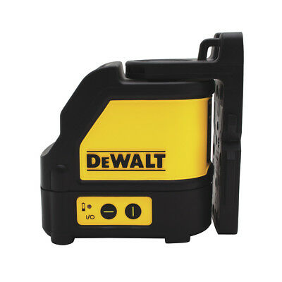 DEWALT Green Cross Line Laser DW088CG New